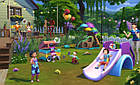 The Sims 4: Toddler Stuff ключ активации ПК, фото 2