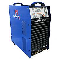 Аппарат для аргонодуговой сварки Magnitek PULSETIG 500P AC/DC, фото 1