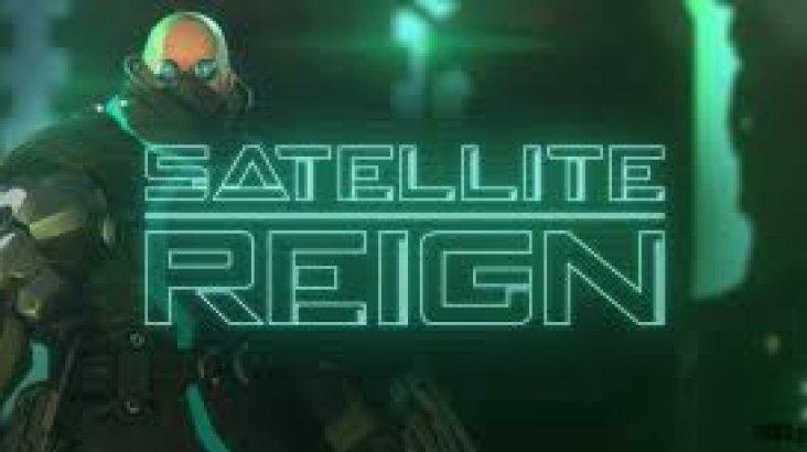 Satellite Reign ключ активации ПК
