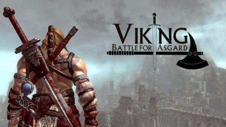 Viking : Battle for Asgard ключ активації ПК