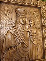 Икона Божьей Матери  Призри на смирение, фото 1