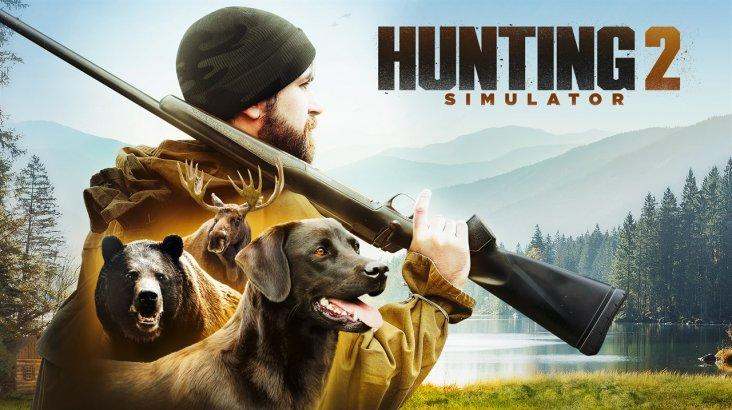 Hunting Simulator 2 ключ активации ПК