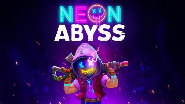 Neon Abyss ключ активации ПК