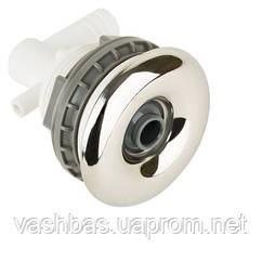 "IQUE Форсунка 12,5 см (5"") Rotator insert (SS Cover)"