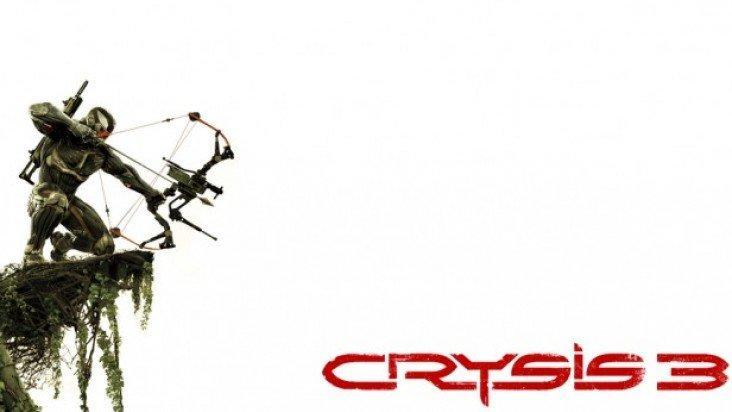 Crysis 3 ключ активації ПК