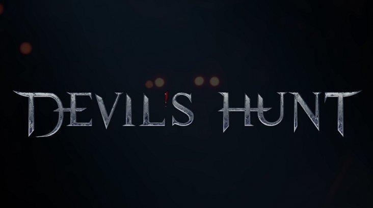 Devil's Hunt ключ активации ПК