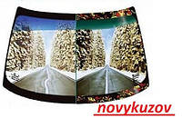 Детали кузова Стекло лобовое/ветровое  Daewoo Lanos Фургон