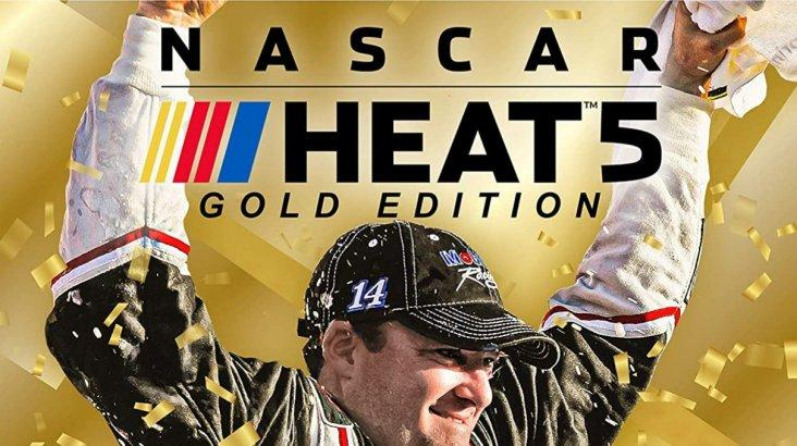 NASCAR Heat 5 - Gold Edition ключ активации ПК