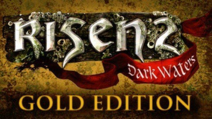 Risen 2: Dark Waters Gold Edition ключ активации ПК