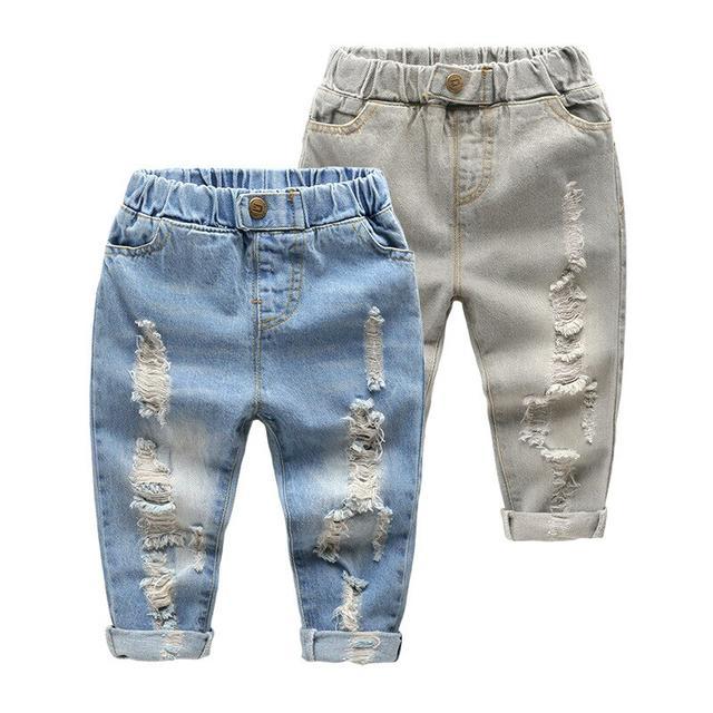 Брюки и джинсы для детей