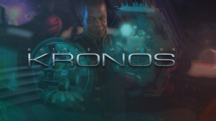 Battle Worlds Kronos ключ активации ПК