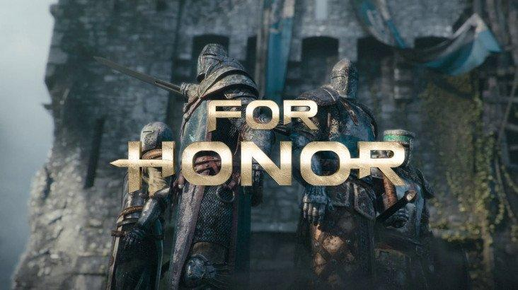 For Honor ключ активации ПК