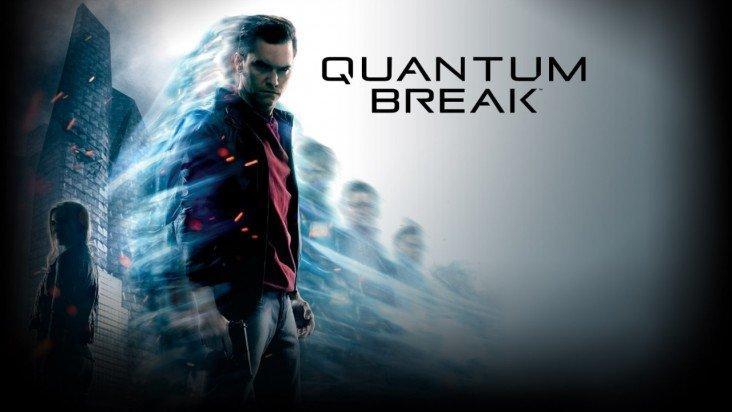 Quantum Break ключ активації ПК