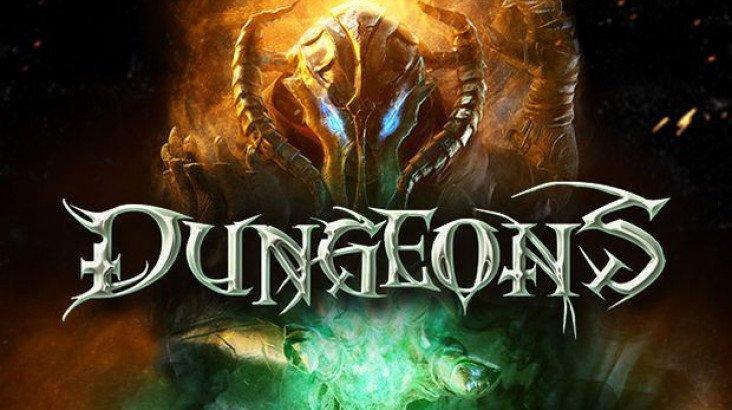Dungeons ключ активации ПК