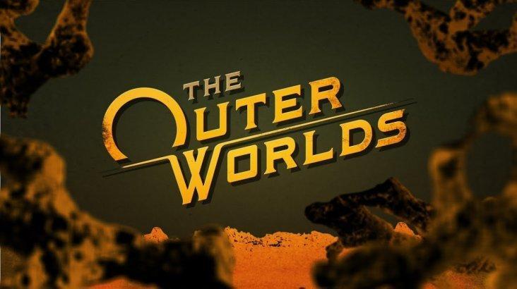 The Outer Worlds (Epic) ключ активации ПК