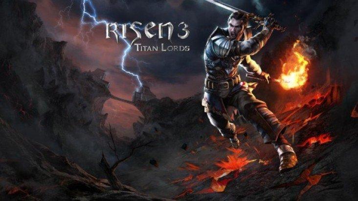 Risen 3 - Titan Lords ключ активации ПК