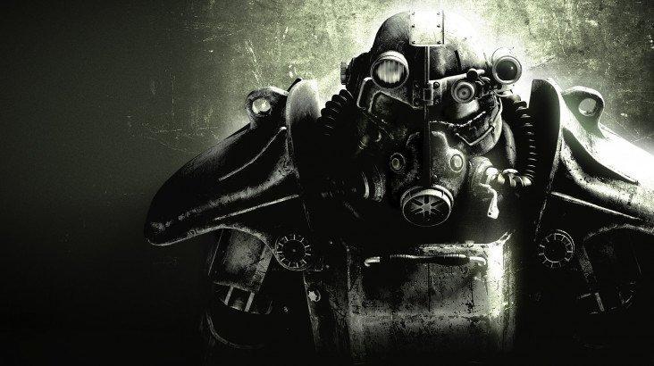 Fallout 3 ключ активації ПК
