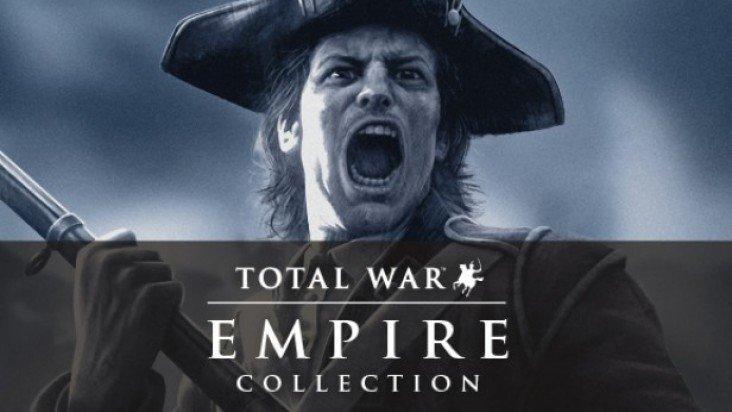 Total War: Empire – Definitive Edition ключ активації ПК