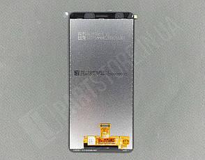 Дисплей Samsung А01 Core А013 2020 (GH82-23392A) сервисный оригинал (без рамки), фото 2