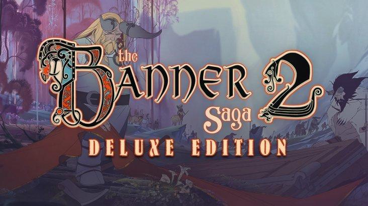 The Banner Saga 2 Deluxe Edition ключ активації ПК
