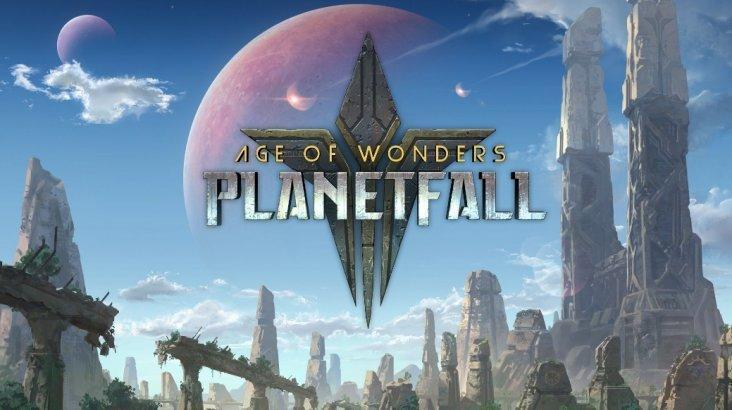 Age of Wonders: Planetfall: Premium Edition ключ активації ПК