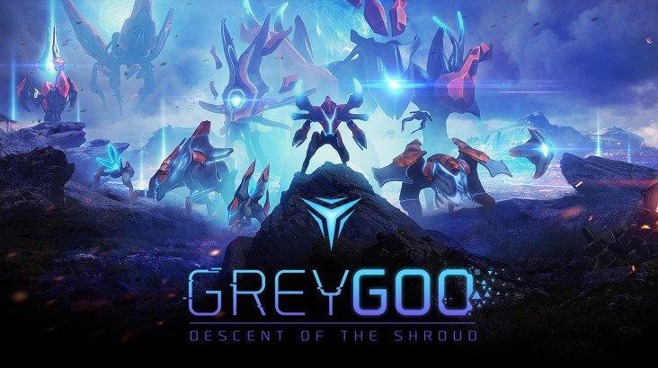 Grey Goo Definitive Edition ключ активації ПК