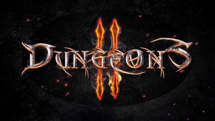 Dungeons 2 ключ активации ПК