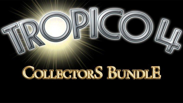 Tropico 4 collector's Bundle ключ активації ПК
