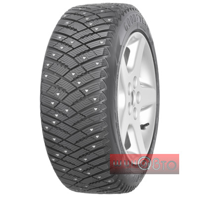 Goodyear UltraGrip Ice Arctic 235/45 R17 97T XL (под шип)