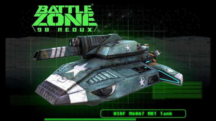 Battlezone 98 Redux ключ активации ПК