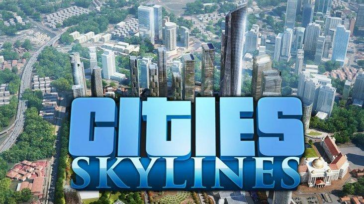 Cities Skylines ключ активації ПК