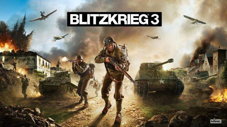 Blitzkrieg 3 Deluxe Edition ключ активації ПК