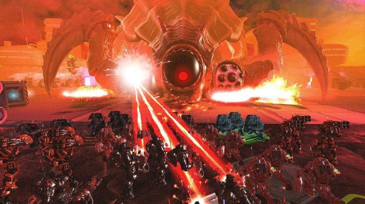 Alien Hallway 2 ключ активации ПК