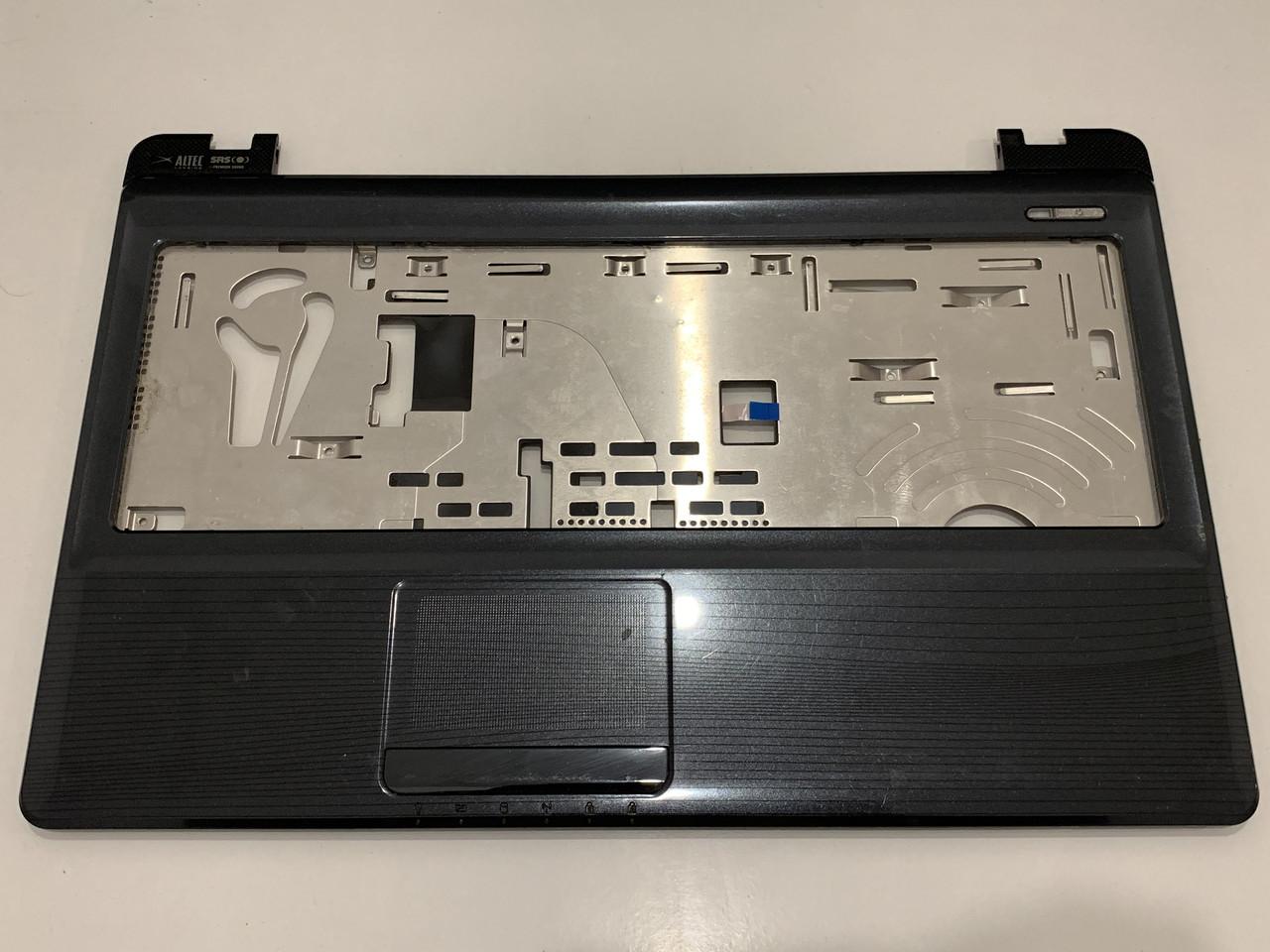 Запчасти для ноутбука Asus K52D - Топкейс, тачпад PN: 13GNXm30p032-2-2