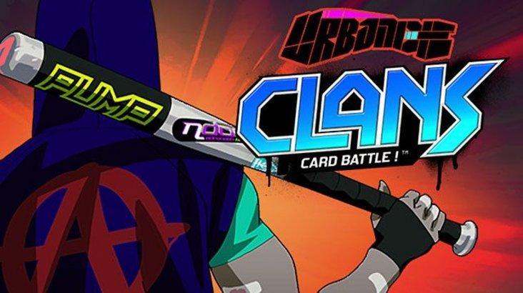 Urbance Clans Card Battle ключ активации ПК