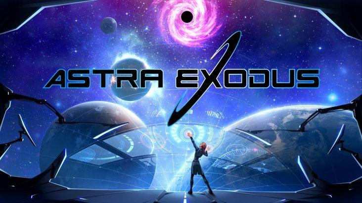 Astra Exodus ключ активации ПК