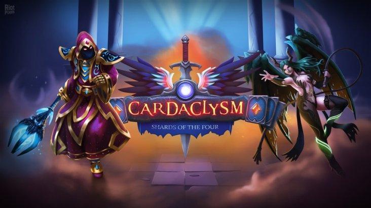 Cardaclysm ключ активации ПК