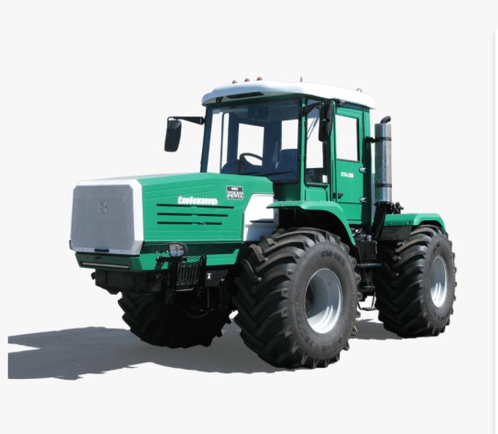 Трактор ХТА-250-23