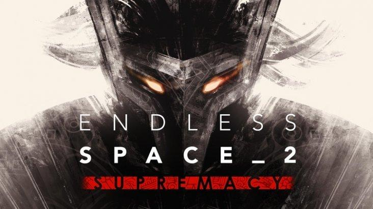 Endless Space 2 - Supremacy ключ активации ПК