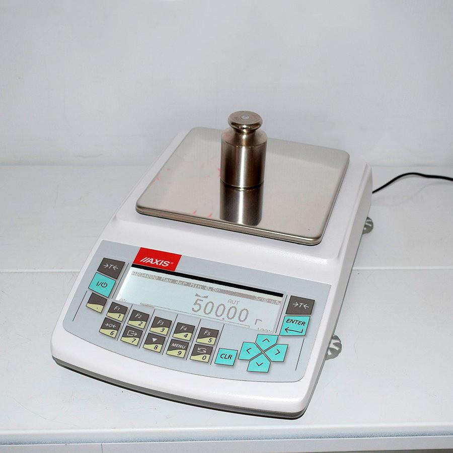 Весы лабораторные ADG2200G (АХIS)