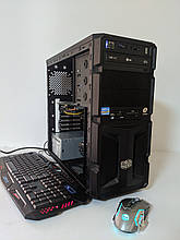 Игровой компьютер i5 - 3450 \ 8 GB \1 TB HDD\ Gigabyte GTX 1060 - 3Gb