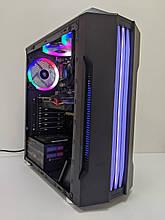 Игровой компьютер i5-3470 \ 8 Gb \ 256 SSD + 500 HDD \ Gigabyte GTX 1060 - 3Gb