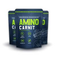 AminoCarnit Активный комплекс для роста мышц и жиросжигатель Амино Карнит