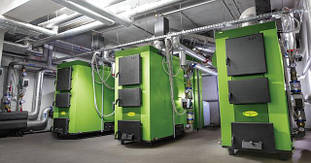 Отопительные и нагревательные системы