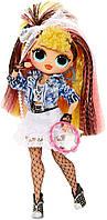 Кукла ЛОЛ ОМГ Ремикс Диско-леди L.O.L. Surprise OMG Remix Pop B. B. (567257), фото 3