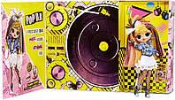 Кукла ЛОЛ ОМГ Ремикс Диско-леди L.O.L. Surprise OMG Remix Pop B. B. (567257), фото 2