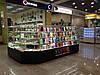 Торговый островок мобильных аксессуаров в ТЦ  Дома Центр