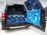 Как выбрать усилитель к акустике в авто