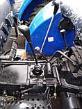 Минитрактор Jinma 3244HXR, фото 8