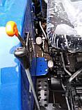 Минитрактор Jinma 3244HXR, фото 9